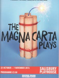 The Magna Carta Plays