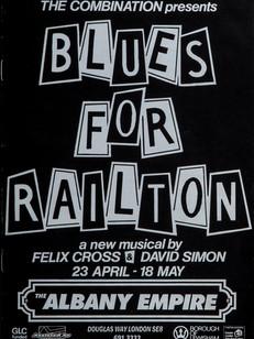 Blues For Railton