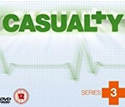 Casualty, BBC TV