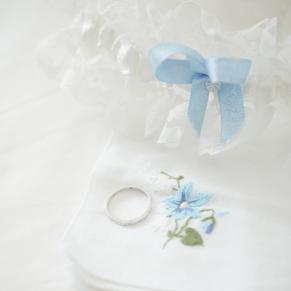 'Something Old, Something New, Something Borrowed, Something Blue' - Ideas For The Modern Couple