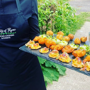 How To Choose Your Wedding Caterer