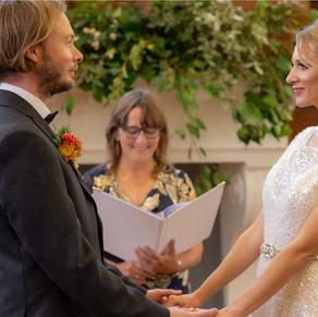 Wedding Planning Tips – Amanda Wheal; Post-Brexit & Small Weddings