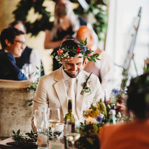 Wedding Flowers - Top Things To Consider