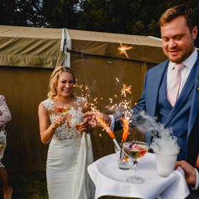Tips To Combat Wedding Day Worries