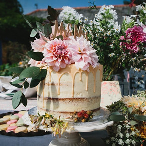 Wedding Cake Tips - What To Ask During A Cake Consultation