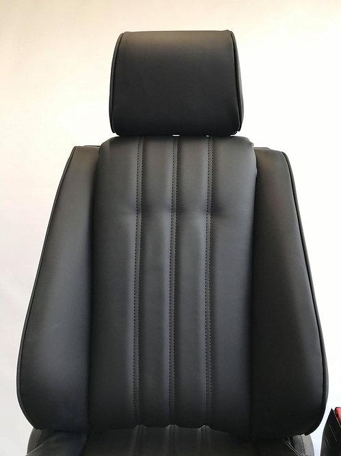BMW e30 Sport Seat Skins