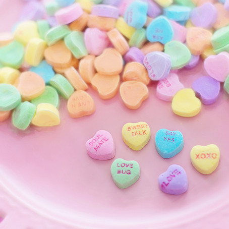 At the heart of Valentine's Day: 14 tips for talking openly with children and young people