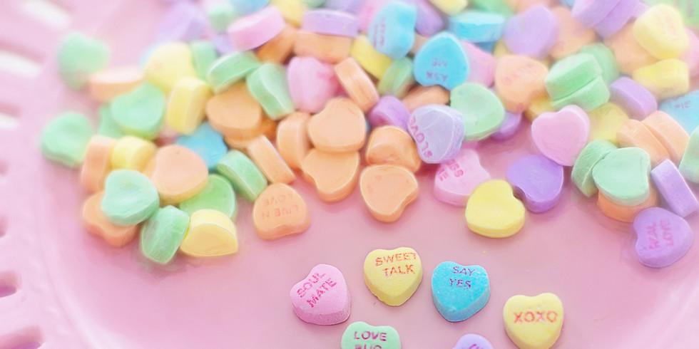 Valentines VBS