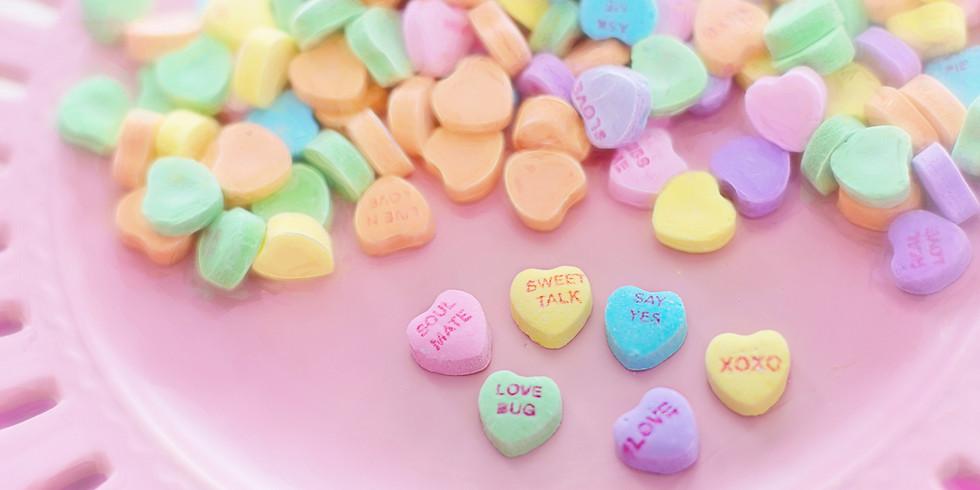 Baby's 1st Valentines Day Party - Stoney Creek/Binbrook