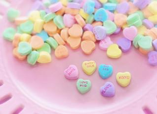 February - Valentines Week
