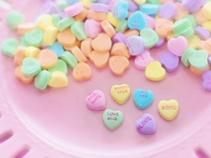 5 Things To Do With Your Littles This Valentine's Day