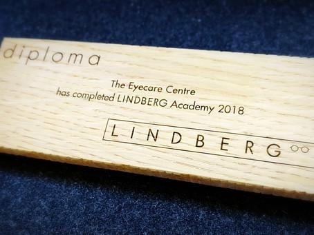 Lindberg's newest Academy member - congratulations Kamil.