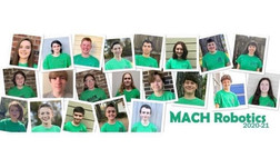 MACH Places 1st in the 2020 National Online HUB Competition