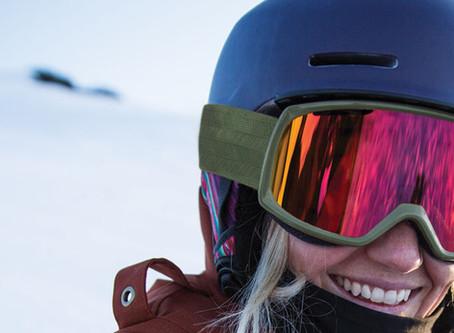 REVO Snow Goggles and OTG Goggles