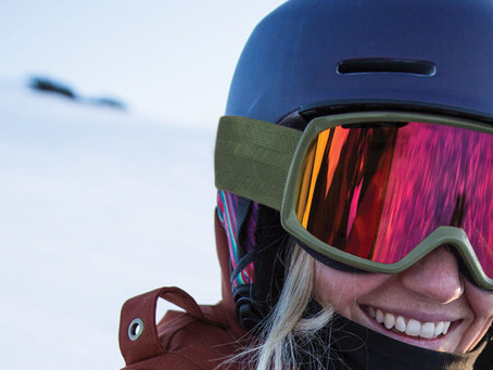 REVO Snow Goggles and OTG Goggles