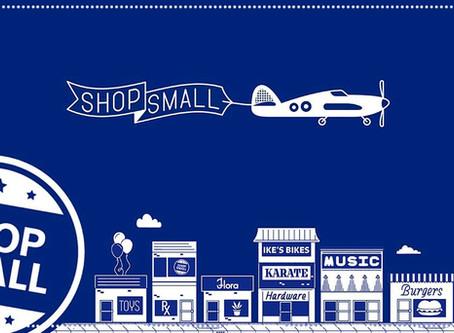 Shop Small 2018