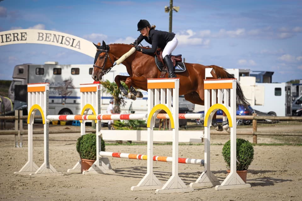 DIAG HABITAT soutient les sports équestr