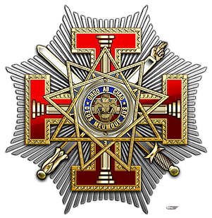 33b - Sovereign Grand Inspector General