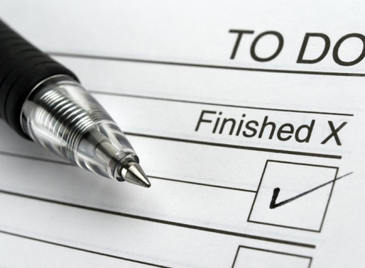 Doing To-Do List the Right Way to Work Smart and Achieve Result