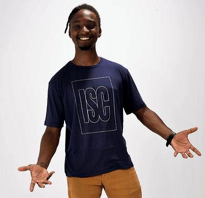 T - Shirt - ISC