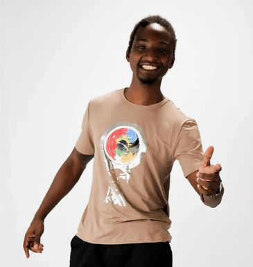 T - Shirt Raízes