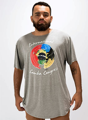 T Shirt -ISC OFICIAL