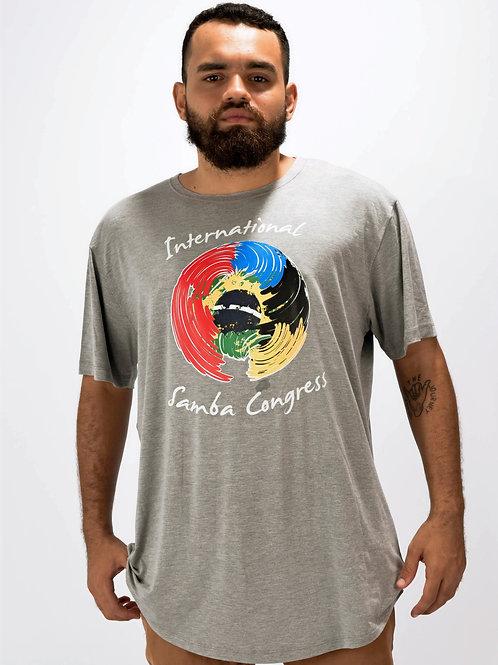 T Shirt -ISC OFICIAL