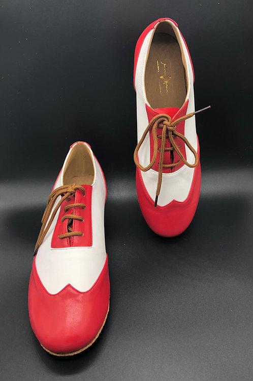 Aninha Malandro's Bicolor Malandro Shoes