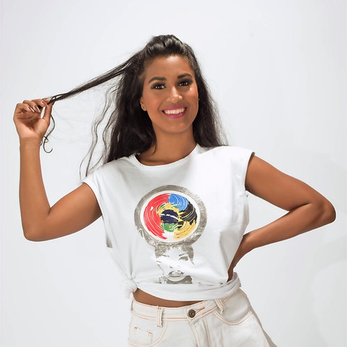T- shirt Raízes