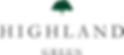 HighlandGreen_Logo_Charcoal-GreenTree.pn