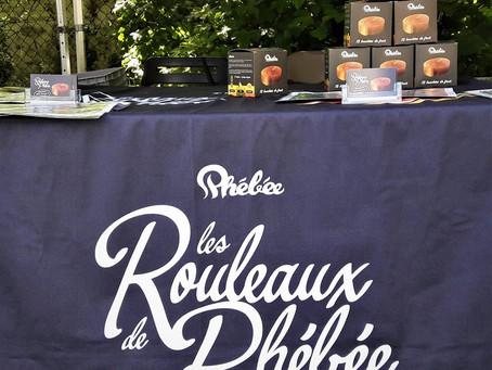 La Journée au Jardin d'Eragny