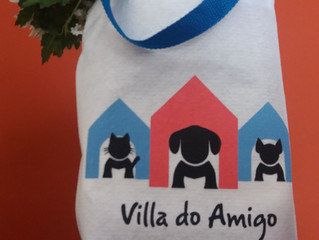 K-News informa: Villa do Amigo inaugura sua lojinha virtual !