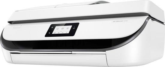 Maak je afdrukken, scans en kopieën met één apparaat.
