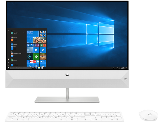 HP Pavilion All-in-One 24-xa1001nb