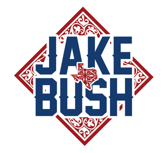 Jake Bush Logo Transparent