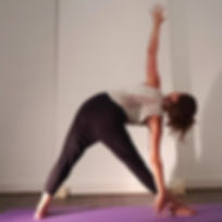 yoga twickenham