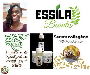 Essila Beauty