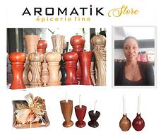 Aromatik Store