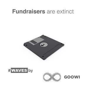 Fundraisers are extinct