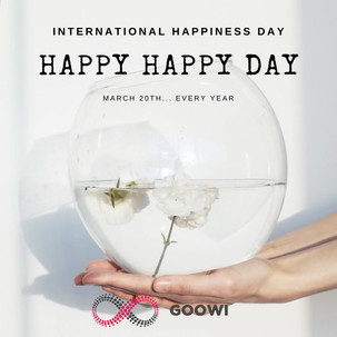 Happiness Day