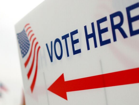 Your Voice Matters: Register to Vote