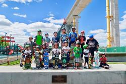 BB Skate Camp
