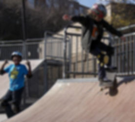 BBSC skate trip