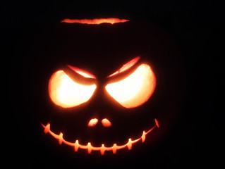 Idées Halloween