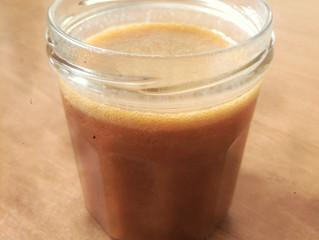Crème de Caramel au piment d'Espelette