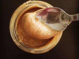 Pâte de duja ou Crème de noisettes