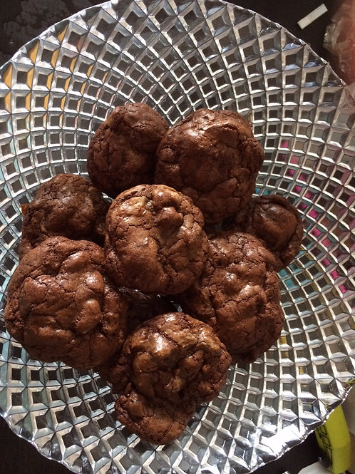 Cookies ultimate chocolat