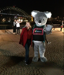 Destination NSW 2015 Event