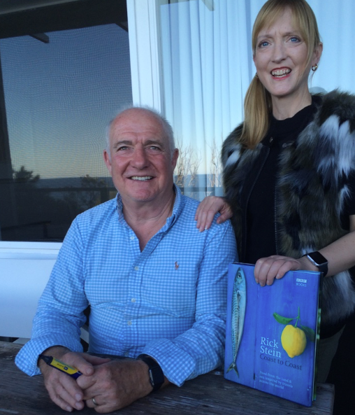 Rick Stein at Bannisters Hotel Australia