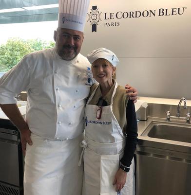 Le Cordon Bleu Paris 2018
